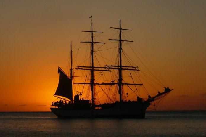 Sørøver alanya, alanya sørøver, pirater i alanya, julius cæsar