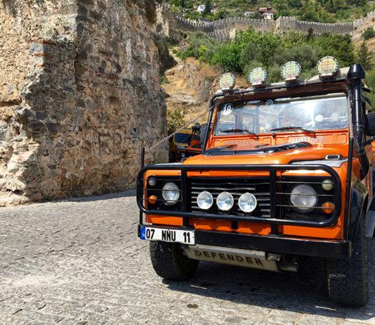 Alanya jeep safari, Mixx travel udflugt, udflugter emd Mixx travel, oplevelser i Alanya, alanya oplevelser