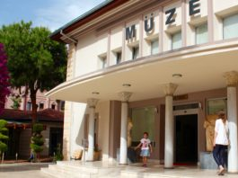 Alanya museum, museum i alanya, søfart alanya, alanya søfart, oplevelser i Alanya, alanya for børn, alt om alanya, mixxtravel