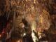 Damlatas grotten, grotte i Alanya, drypstensgrotte damlatas