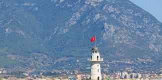 Vejret i Alanya, Vejret i Tyrkiet, tyrkisk vejrudsigt